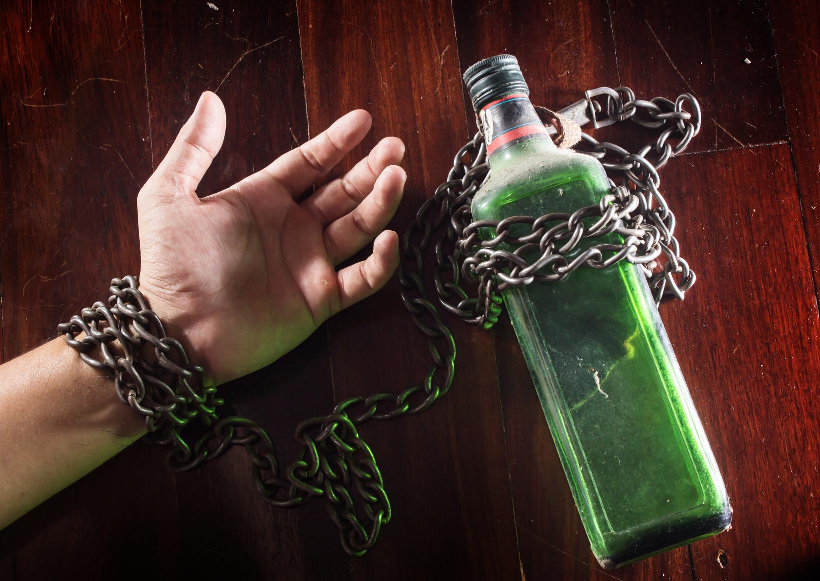 La clínica del tratamiento de la dependencia alcohólica novokuznetsk